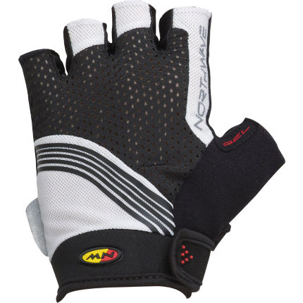 Northwave Galaxy Short Finger Gloves