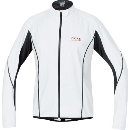 Gore Running Wear Magnitude Active Shell Jacket - SS15