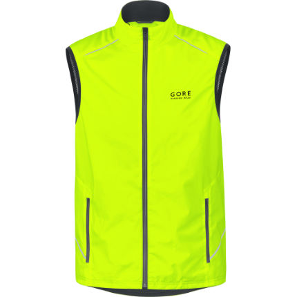 Gore Running Wear Essential Active Shell Vest - SS14