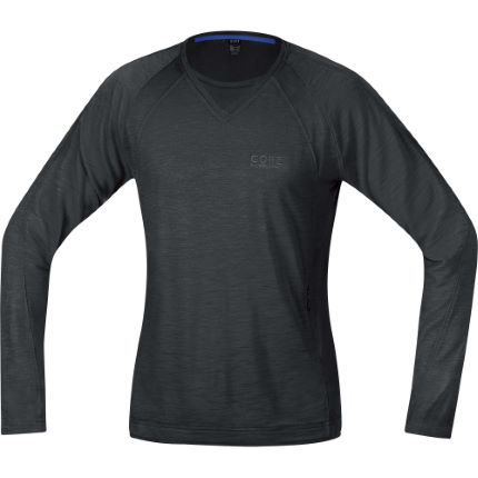 Gore Running Wear Urban Run Shirt Long - SS14