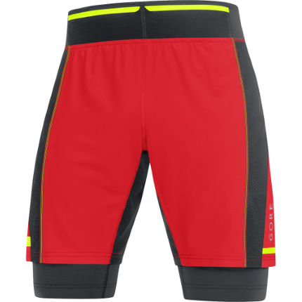 Gore Running Wear X-Run Ultra Shorts - SS14