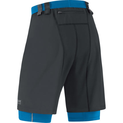 Gore Running Wear X-Running 2.0 Shorts - SS14