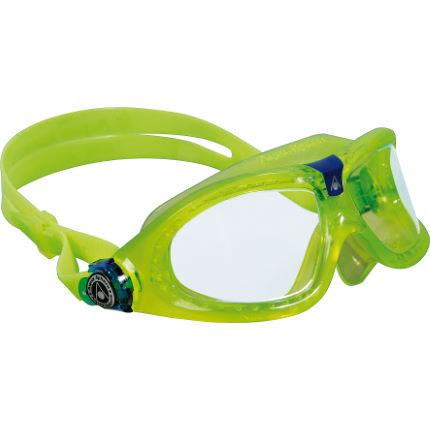 Aqua Sphere Kids Seal 2 Clear Lens Goggles