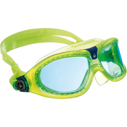 Aqua Sphere Kids Seal 2 Blue Lens Goggles