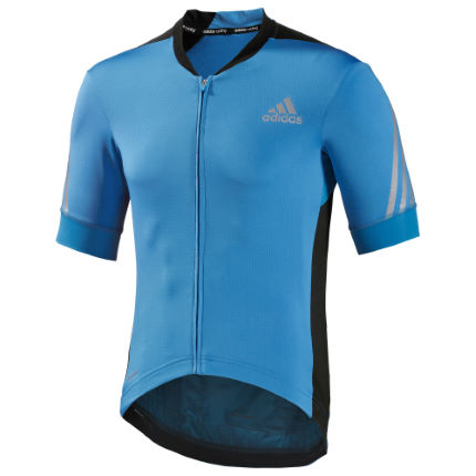 Adidas Cycling Supernova Short Sleeve Jersey SS14