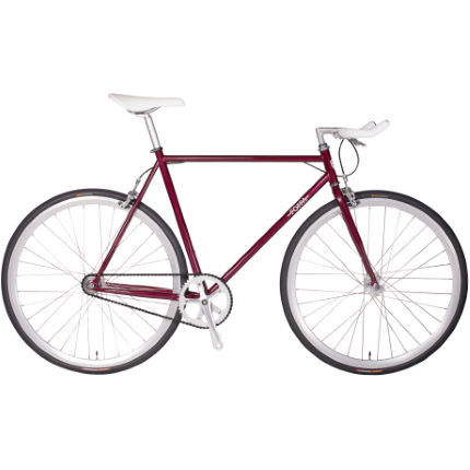 Foffa Bikes One (Red) Wiggle Exclusive 2014