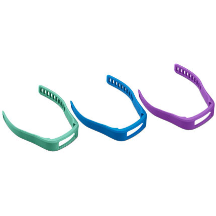 Garmin Vivofit Wrist Bands (Pack of 3)
