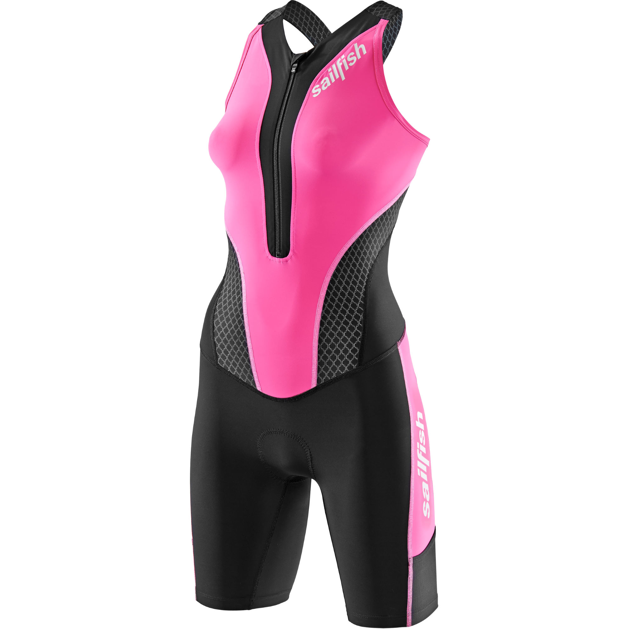 trifonctions sailfish women 39 s comp trisuit wiggle france. Black Bedroom Furniture Sets. Home Design Ideas