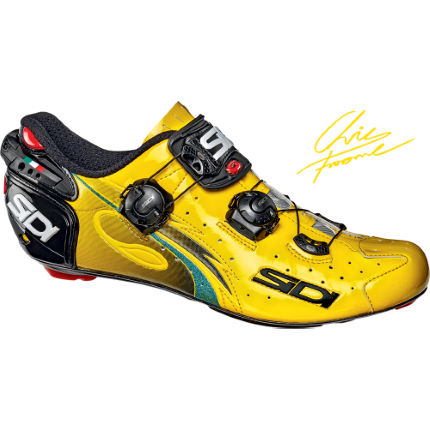 Sidi Wire Froome Limited ed. Road Shoe - 2015