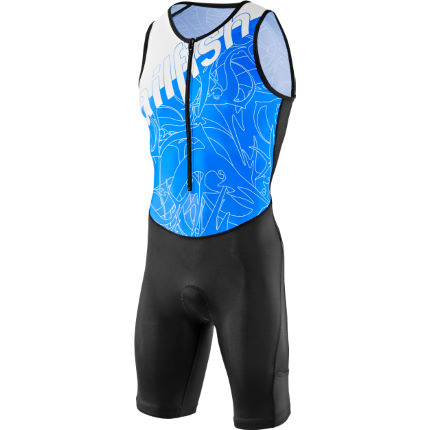 Sailfish Spirit Trisuit