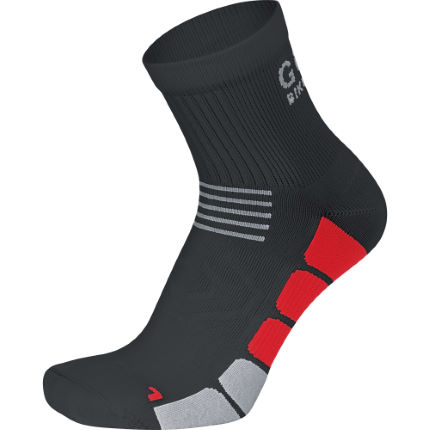 Gore Bike Wear Speed Socken (mittelhoch)