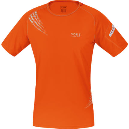 Gore Running Wear Magnitude 2.0 Shirt - SS14