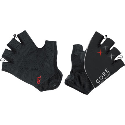 Gore Bike Wear Alp-X 2.0 Short Finger Glove