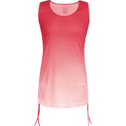 Gore Running Wear Women's Sunlight 3.0 Singlet Fading - SS14