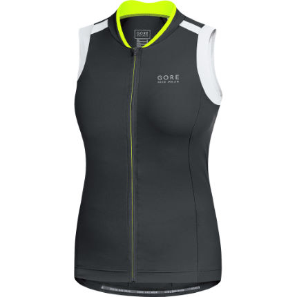 Gore Bike Wear Women's Power 3.0 Singlet SS15