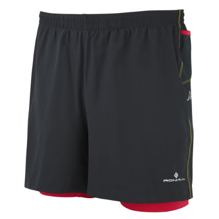 Ronhill Trail Cargo Twin Short - SS14