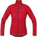 Gore Bike Wear Womens Power Windstopper Active Shell Jacket