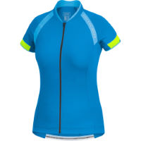 Gore Bike Wear Womens Power 3.0 Jersey SS15