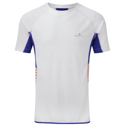 Ronhill Advance Short Sleeve Crew - SS14