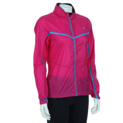 Ronhill Womens Trail Microlight Jacket