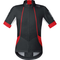 Gore Bike Wear - Oxygen Windstopper Softshell Kurzarmtrikot