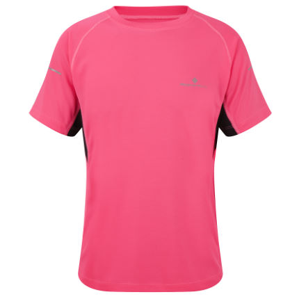 Ronhill Junior Pursuit Short Sleeve Tee - SS14