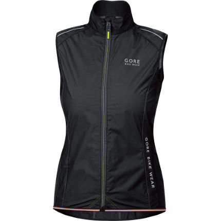 Gore Bike Wear Women's Power Windstopper Active Shell Vest