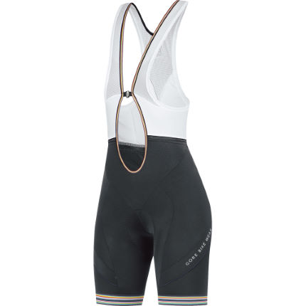 Gore Bike Wear Women's Power 2.0 Bib Shorts