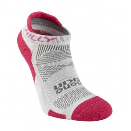 Hilly Women's Cushion Socklet - SS14