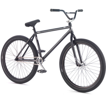 "Bombtrack Dash 26"" (Black) 2014"