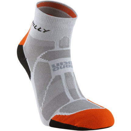 Hilly Marathon Fresh knöchelhohe Socken