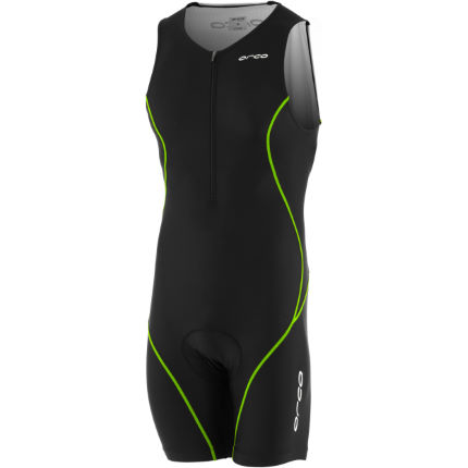 Orca Core Basic Race Suit 2014