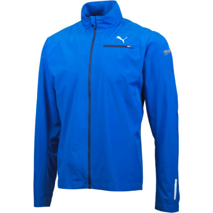 Puma Pure Tech Windstopper Jacket - SS14