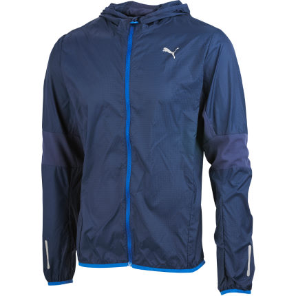 Puma Pure Hood Lightweight  Jacket - SS14