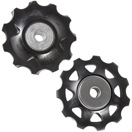 Shimano XTR M980 Tention and Guide Jockey Wheel Set