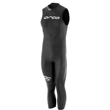 Wiggle Orca S5 Sleeveless Wetsuit 2015 Wetsuits