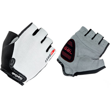 GripGrab EasyRider Short Finger Gloves