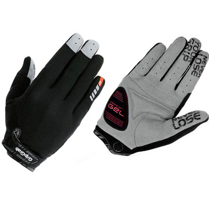 GripGrab Shark Full Finger Gloves