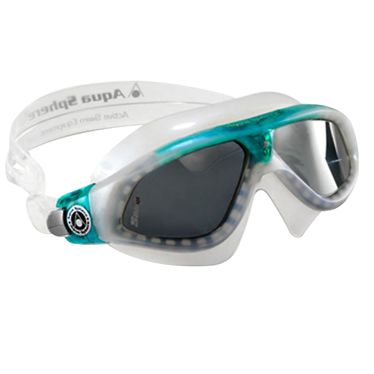 Aqua Sphere Seal XPT Ladies Mask with Tinted Lens