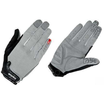 GripGrab Women's Shark Full Finger Gloves
