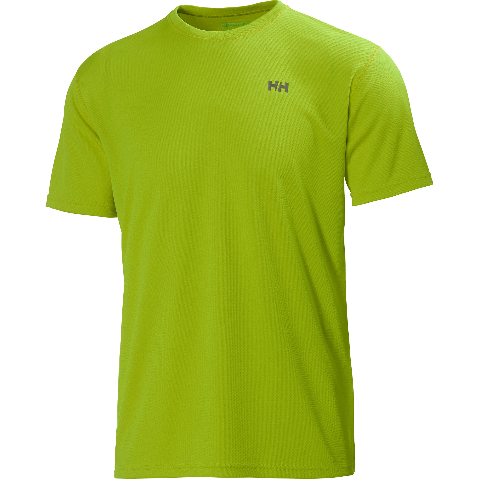 wiggle helly hansen training t shirt ss14 running