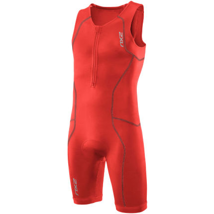 2XU Boys Youth Active Trisuit