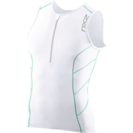 2XU G:2 Long Distance Tri Singlet 2014