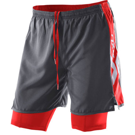 2XU Compression Run Short - SS14