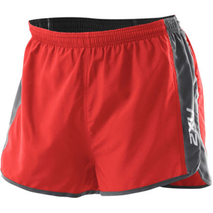 2XU Training Run Short - Short Leg
