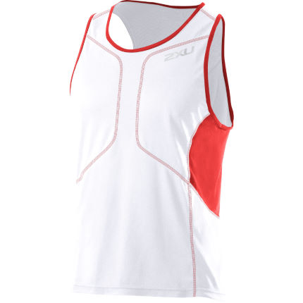 2XU Comp Run Singlet
