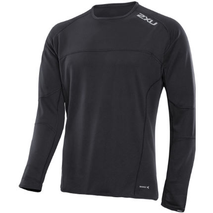 2XU Comp Long Sleeve Run Top