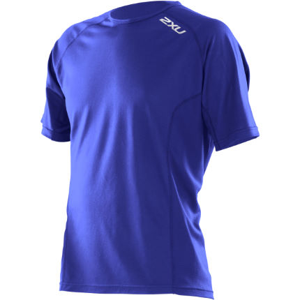2XU Active Run Short Sleeve  Top