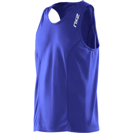 2XU Active Run Singlet - SS14