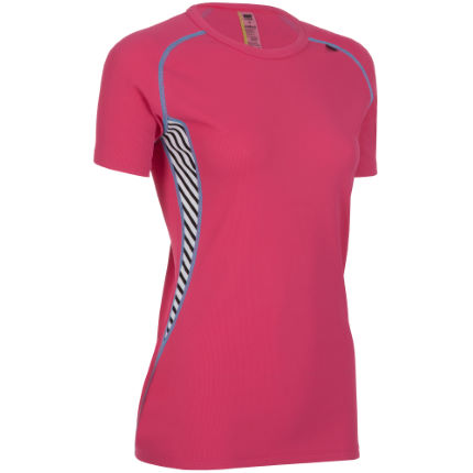 Helly Hansen Women's Dry Stripe Base Layer